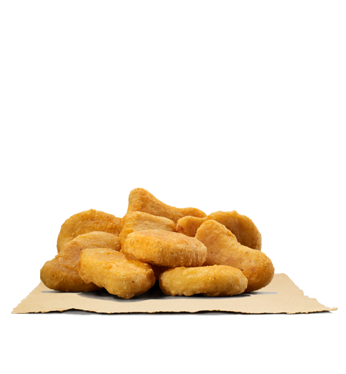 BURGER KING® BK Nuggets