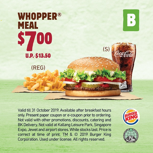 coupon cheeseburger gratuit